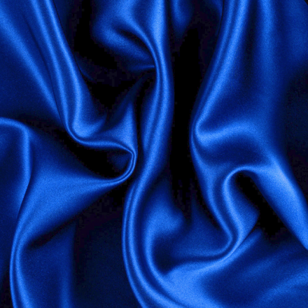 Silk Dupioni Fabric Periwinkle Blue